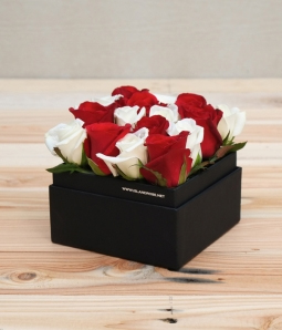 Rose Gift Box Buy Roses