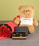 FOREVER-flowers-chocolates-teddybear-philippines