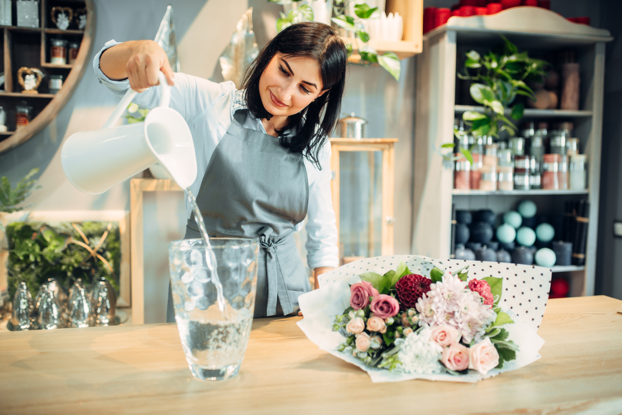5 Flower Care Tips You Should Know About