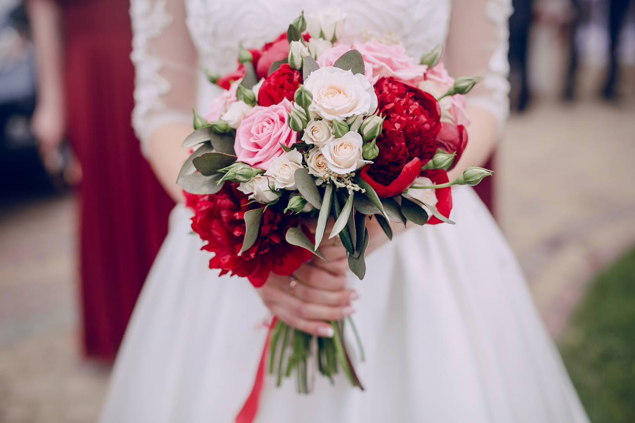6 Popular Wedding Flower Ideas This 2021 You Need To See